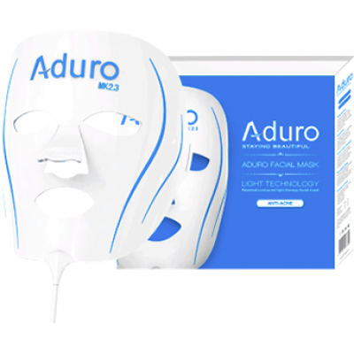 Aduro シングルブルー