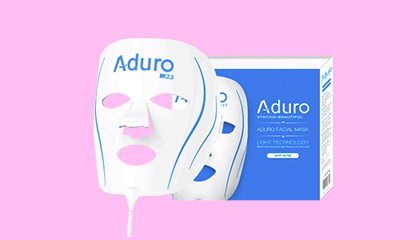 Aduro Single Blue